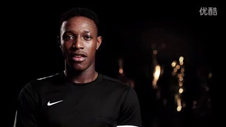 Pro Answers- Danny Welbeck- Dealing with a goal dr