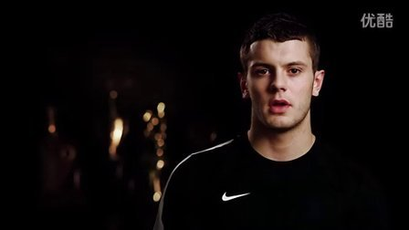 Pro Answers- Jack Wilshere- Let your opponent know