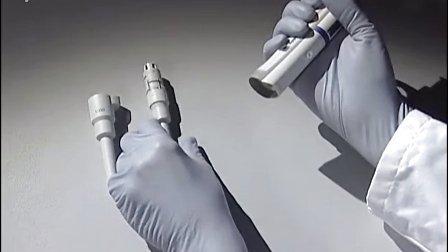 eppendorf移液器使用说明4