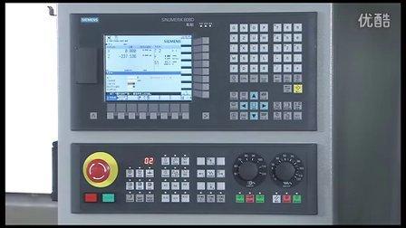 西门子数控系统808D车床操作介绍