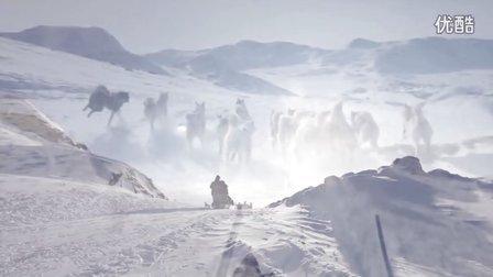 2 狗拉雪橇(2)Dogsledding_Greenland