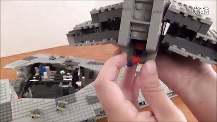 乐高 LEGO 星球大战系列 6211