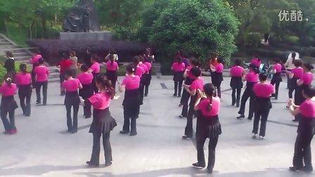 印度舞 快乐四方健身队