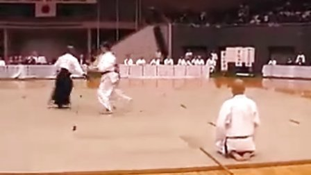 合气道—All Japan Yoshikan Aikido Demonstration 2005
