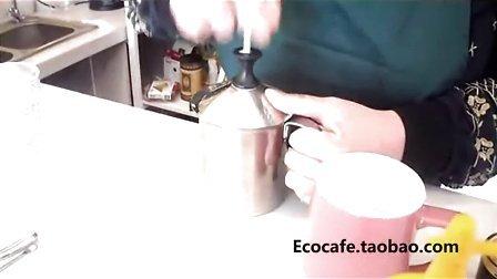 甜蜜的印记——焦糖玛奇朵咖啡