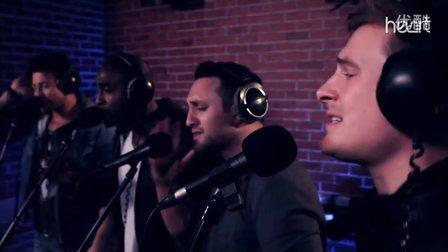 Blue - Hurt Lovers (iHeart Radio Live)