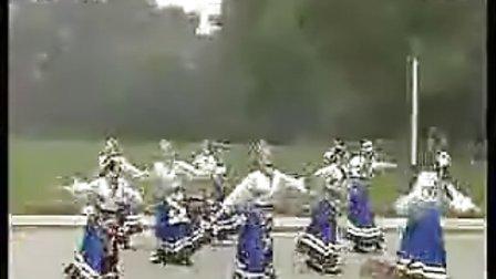 藏族舞蹈[吉祥谣](流畅)