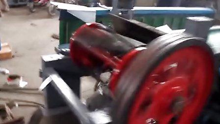 泰航 纸浆板切割视频碎布机、纤维切断机、切麻机、剁线机