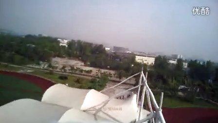 空中看锦城2