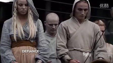 抗争 Defiance 1x03 预告 3