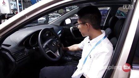 新车评第一现场2013上海车展——东南汽车V6菱仕