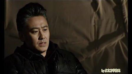 BTV《我们的故事》吴秀波采访素材-by蒲公英