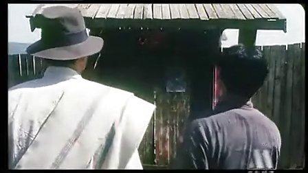 复仇动作片《铁女恩仇记》