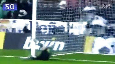 Real Madrid 121 Goles Liga 2011_2012 ᴴᴰ