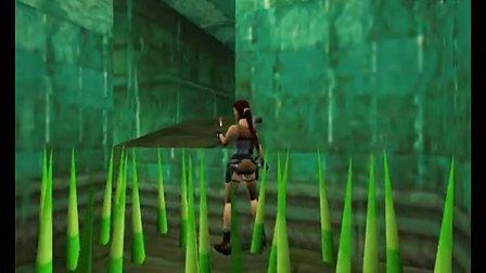 古墓2代第五章第二关特殊玩法