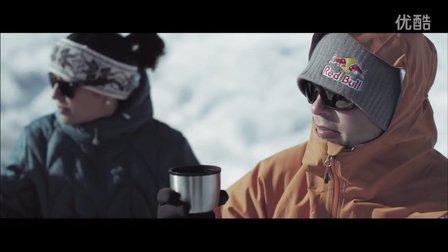 格陵兰冰上自行车 Biking On the ice
