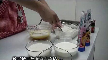 妈妈传蛋糕机 全自动家用卡通烤蛋糕机全自动家用电饼铛 多功能