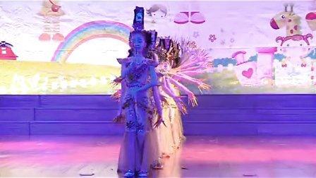 福州少儿舞蹈,福州舞蹈培训,福州舞蹈领头羊李晶艺术培训学校节