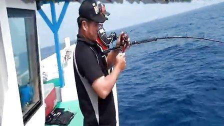 台湾powerjig也在用开拉速鼓轮上章红