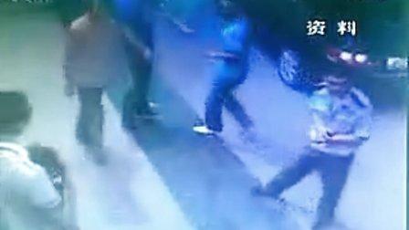 """【鑫丽宸灬HD】内蒙黑社会""""光头帮""""打架砍人群殴监控实拍"""