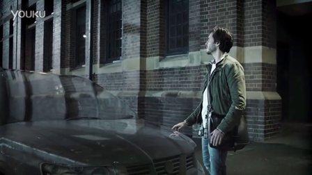 """Toyota 丰田Rukus品牌汽车广告""""有了她,其他什么车都黯然失色"""""""