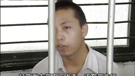 中国10年大案要案回顾:劫匪难逃法网[高清版]