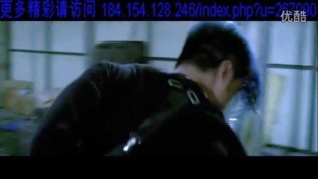 《夺帅》-吴京、洪金宝经典对打片段 高清