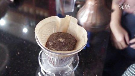 精品咖啡豆手冲咖啡视频