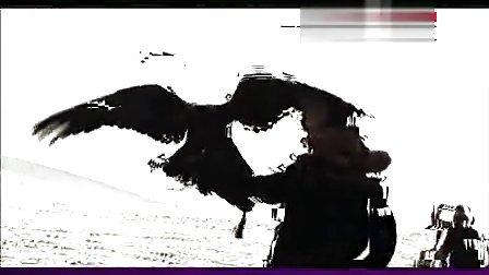 杰克】哈萨克猎鹰纪录片Төртбүркітбірбүркіт