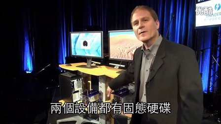NAB 2013- 比thunderbolt雷电速度更快的Intel Falcon Ridge技术