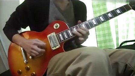动漫专属《日本动漫歌曲 电吉他串烧 第三弹》