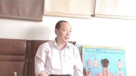 年逾六旬老人重庆学员参加水针刀培训班后月收入40余万元