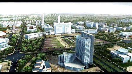 吉安城市规划