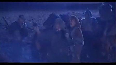 洪广洲版!蒙古族【我的鄂尔多斯】9