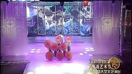 安徽艺术人才网—第6届中国黄梅戏艺术节开幕式暨大型文艺演出 2-2