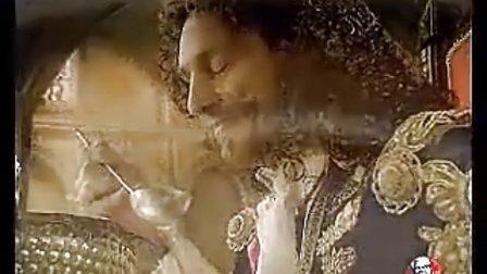 肯德基莫利双层鸡腿堡—时空篇30秒