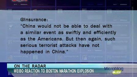 Weibo reaction to Boston Marathon explosion-MICB130417-BON