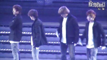 [诠释爱]100307_Super_Show2上海站安可-Dance_Performance[by_