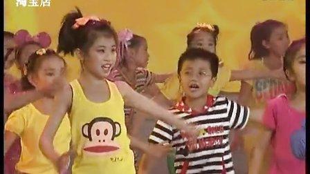 幼儿园舞蹈视频《你好世界》廊坊市方圆艺术学校第八届魅力校园