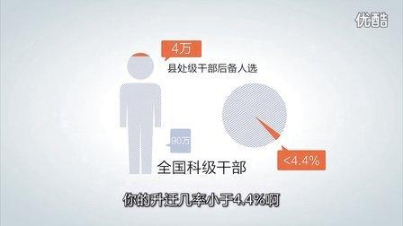 【壹读视频·官员升迁时刻表(河南话版)】