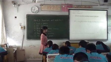 武强刘杰 2010011949高二英语 Inventors and inventions