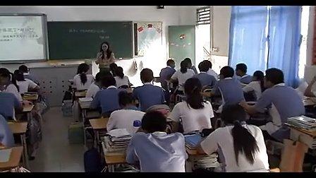九年级语文优质课展示上册《破阵子 为陈同甫赋壮词以寄之》人教版_聂老师