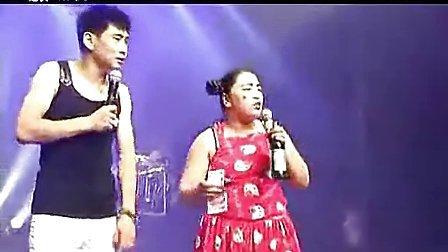 安徽艺术人才网—搞笑小黄飞2012最新演出(小黄飞迁安)