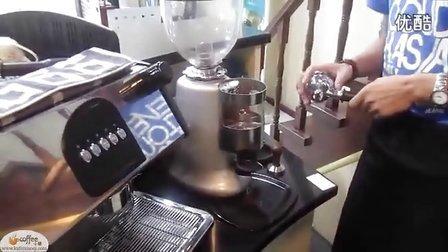 咖啡小憩:意式浓缩咖啡制作 Espresso制作方法