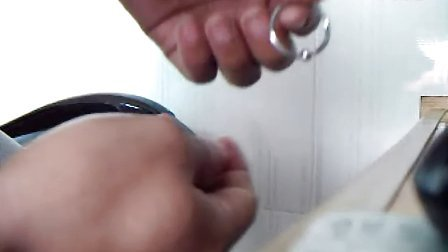 钛钢城,2.0的阴环,PA环使用方法