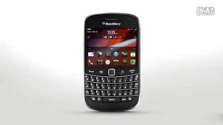 Device Switch- BlackBerry Q10 - Official How To Demo
