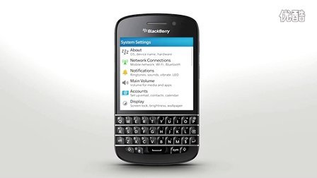 Personalize Your Smartphone-BlackBerry Q10 - Official How To