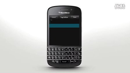 BlackBerry Remember- BlackBerry Q10 - Official How To Demo