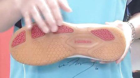 海德羽毛球鞋
