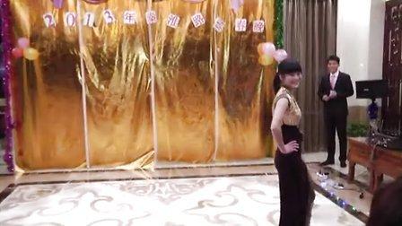 南京乐和餐饮秦淮路店13年晚会